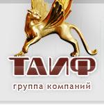 ООО «ТАИФ-СТ» -